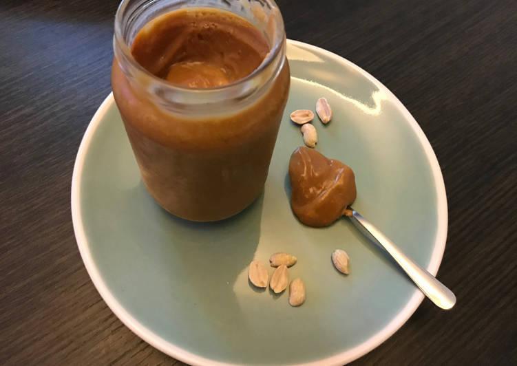 Comment faire Cuire Savoureux Sauce Caramel Beurre Salé