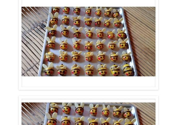Nastar Lebah