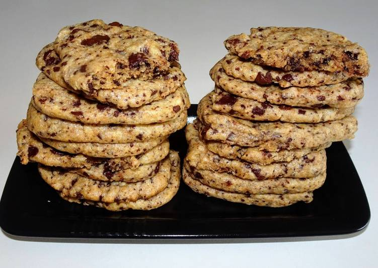 Cookies (vegan)
