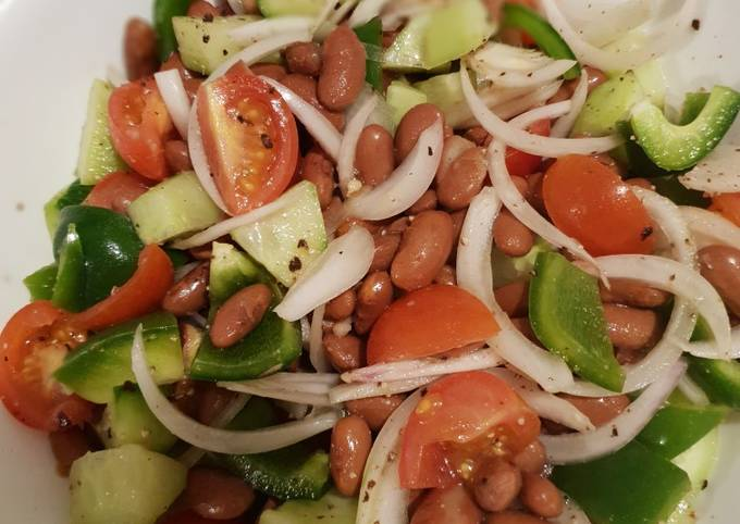 Springtime salad 🥗