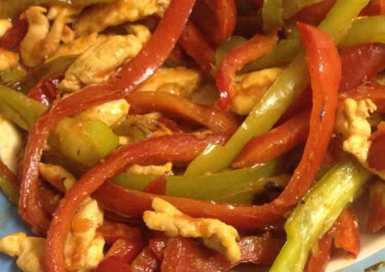 How to Prepare Tasty Burritos de pollo