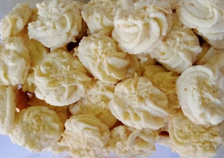 Sagu keju lumer - cookandrecipe.com