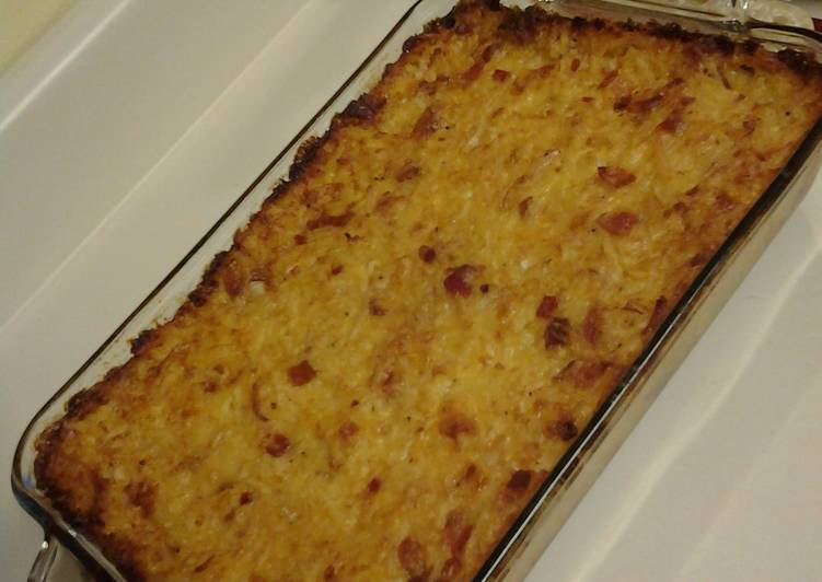 Mrs. Bell's Hashbrown Casserole, Foods That Are Helpful To Your Heart