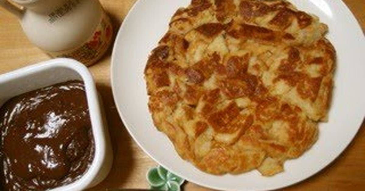 French Toast made without Milk or Eggs Recipe by cookpad.japan - Cookpad