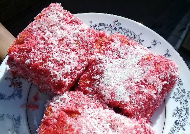 Recipe of Top-Rated Red cakes