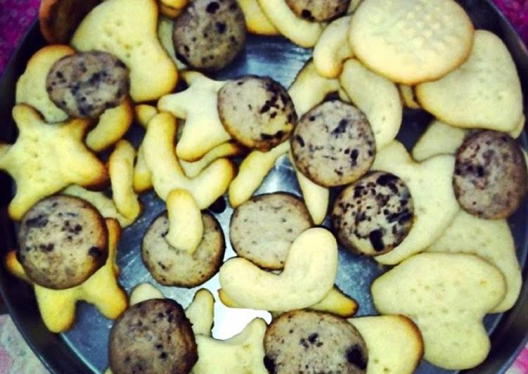 Butter Cookies, Foods That Benefit Your Heart
