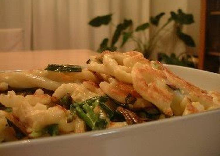 Gyoza-style Udon Noodles, Apples Can Certainly Have Enormous Benefits For Your Health