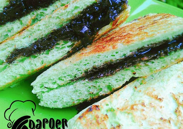 Resep SELAI COKLAT LUMER HOMEMADE – Utk Roti/Isian Soes/Bakpao Favorit