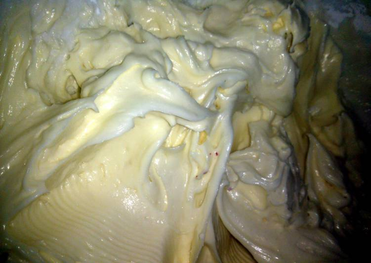 Best cream cheese icing