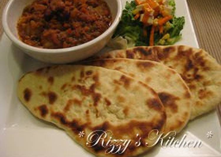 Consuming 14 Superfoods Is A Good Way To Go Green For Better Health Easy Homemade Naan Bread With Cake Flour