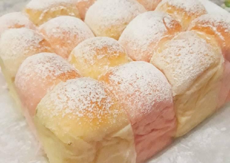 Resep Condensed Milk Bread Paling dicari