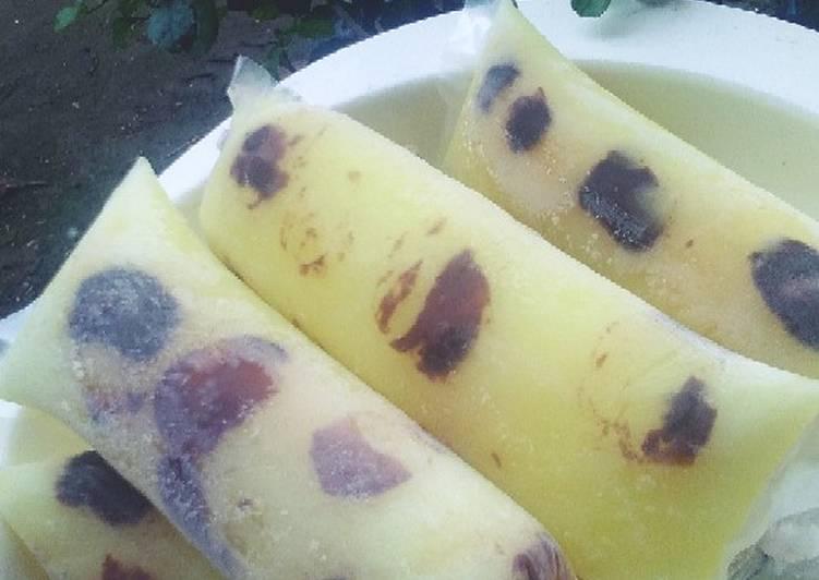 Es mambo durian