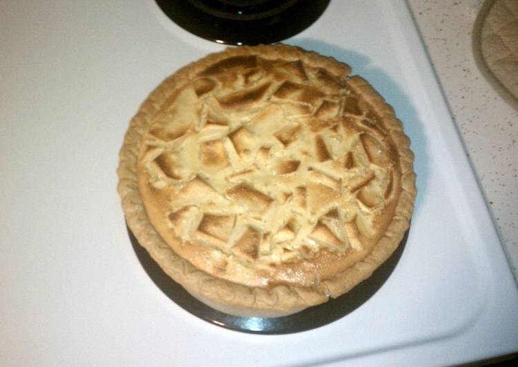 How to Cook Perfect Apple Pie