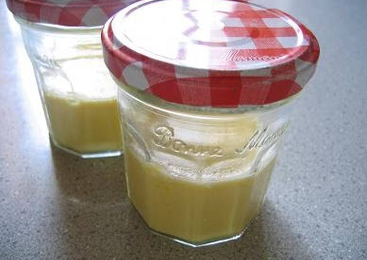 25 Minute How to Make Diet Perfect Macrobiotic Custard Pudding
