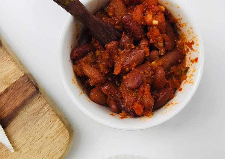 Steps to Prepare Ultimate Refried beans