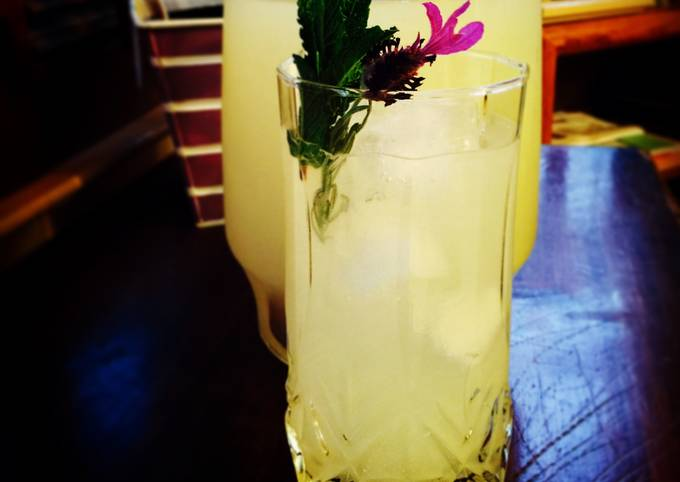 Himalayan Lemonade