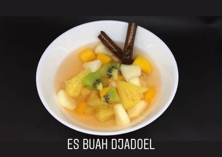 Cocktail / Es buah jadul