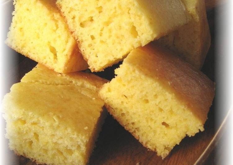How to Make Any-night-of-the-week Corn Bread