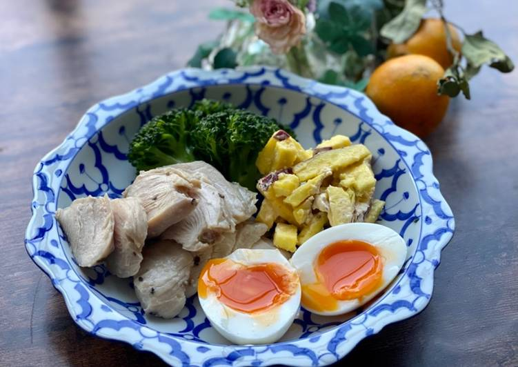 Step-by-Step Guide to Prepare Ultimate Soft Chicken Ham