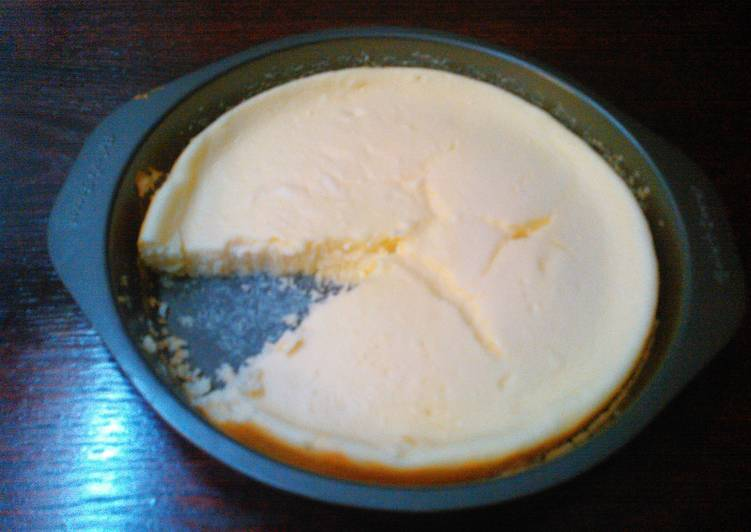 How to Prepare Appetizing Cheesecake
