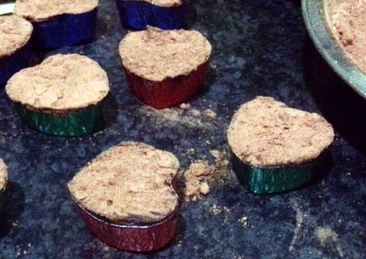 Recipe of Ultimate Cocoa Coated Chocolate Truffles