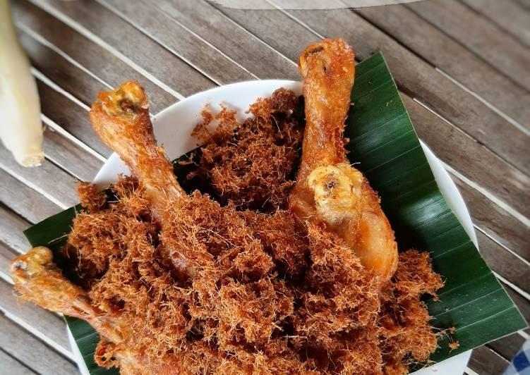 4 Cara Buat Ayam Goreng Lengkuas Yang Lezat Cookandrecipe Com