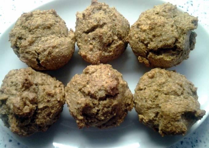 Recipe: Yummy ALL-BRAN MUFFINS