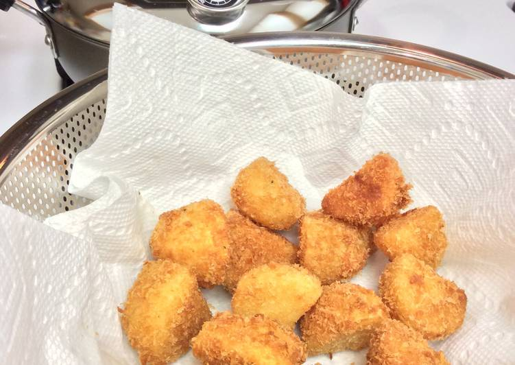 How to Prepare Ultimate Fried Potatoes Japan My Country Style