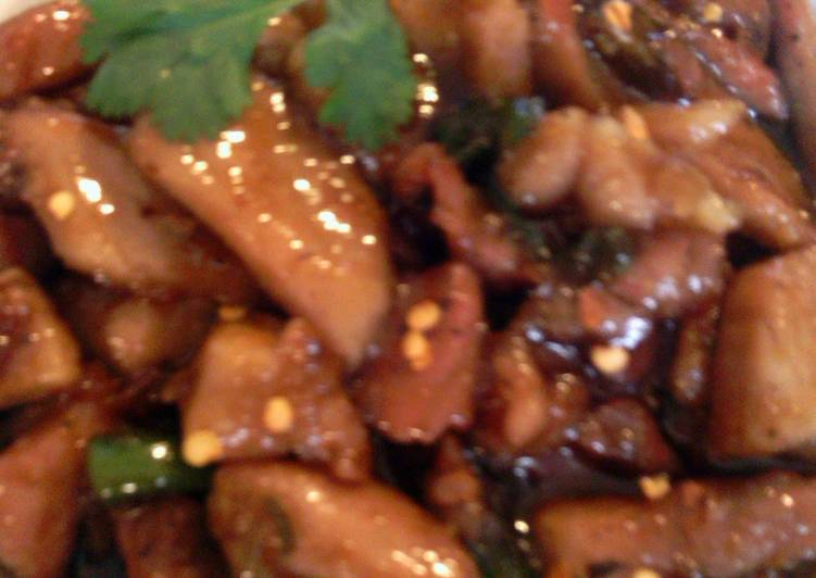 Deciding On The Best Foods Can Help You Stay Fit And Healthy tender pork teriyaki