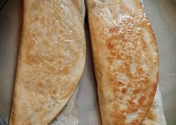 Easy Bangin Burritos