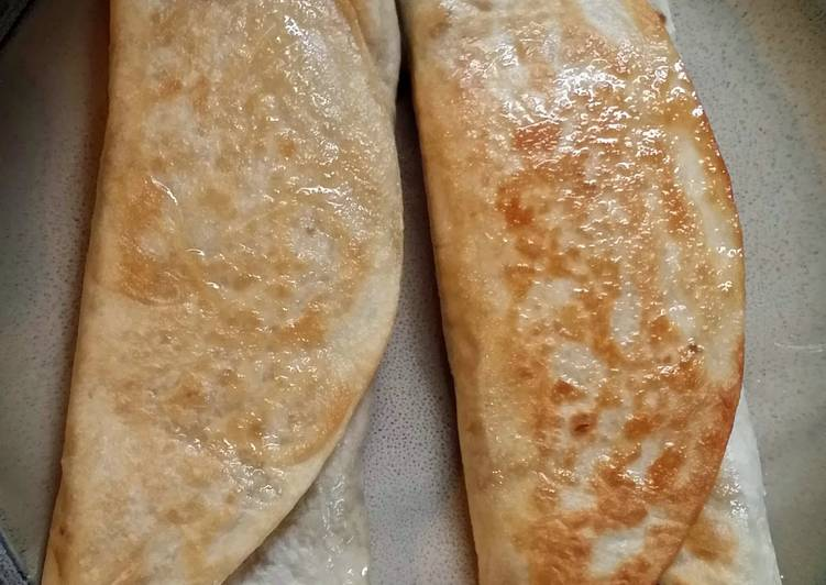 Recipe of Award-winning Easy Bangin Burritos