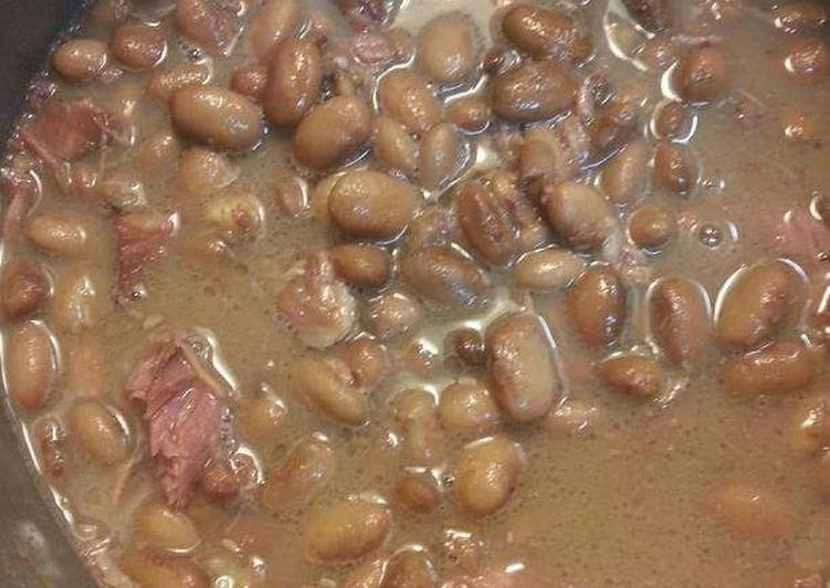 Step-by-Step Guide to Make Quick Ham and Beans
