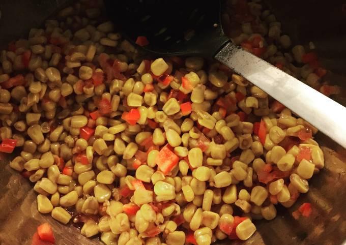 Recipe: Perfect Trader Joes Sweet Corn and Chili Salsa