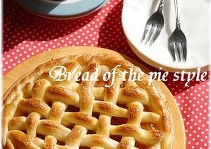 Low-Calorie Pie-Style Bread