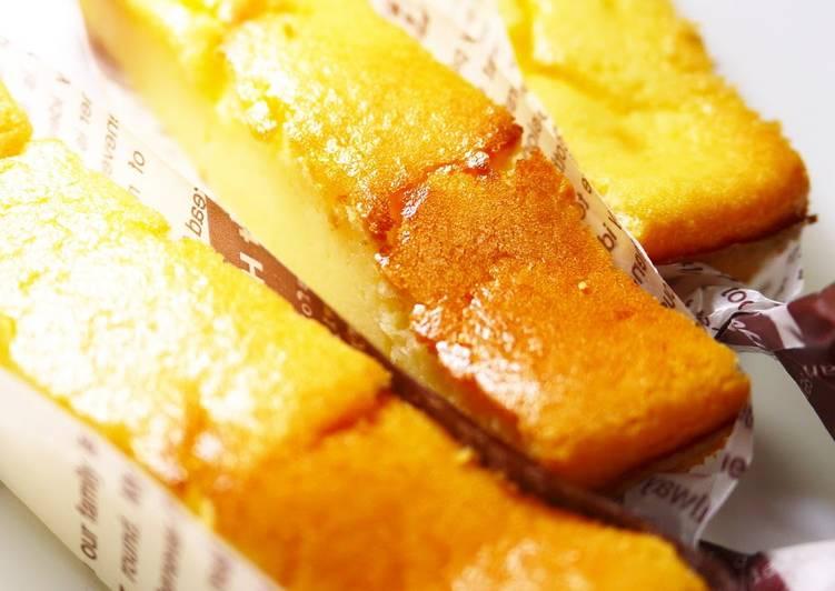 Recipe of Favorite Cheesecake in a Silicone Steamer