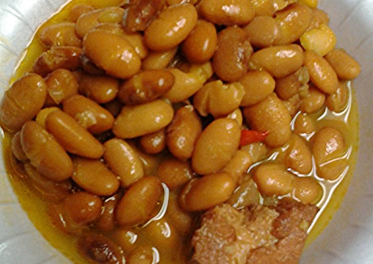 Recipe of Quick Pinto beans