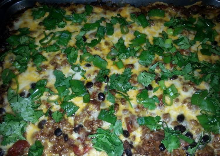 20 Minute Dinner Ideas Special Easy Tortilla Bake