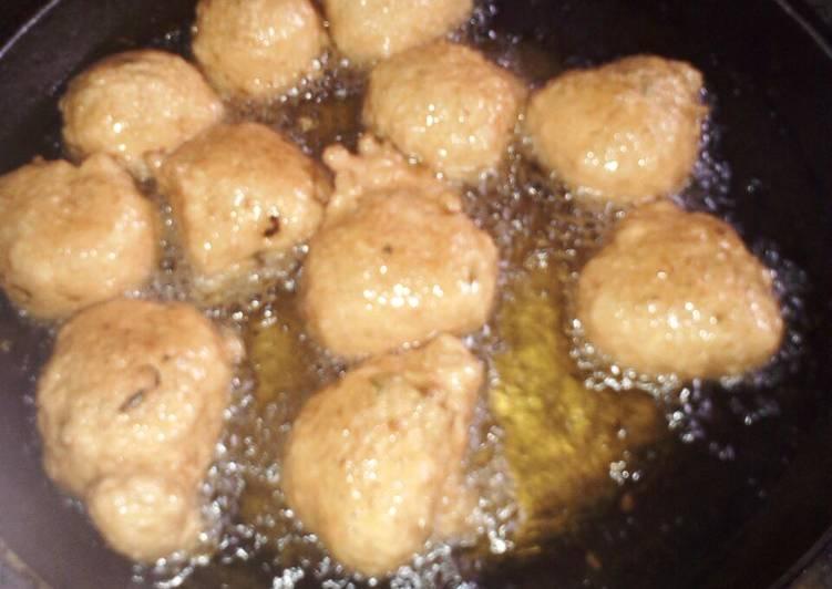 Baso udang