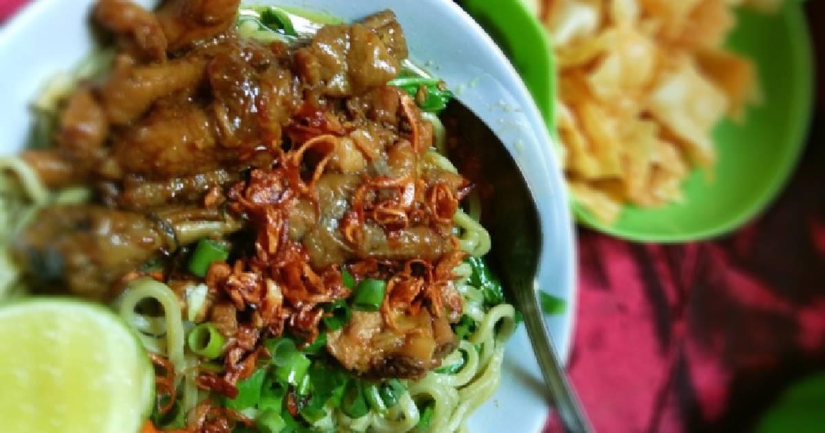 Resep Ayam Kecap Ala Jtt - Tomatoes Will Not Kill You