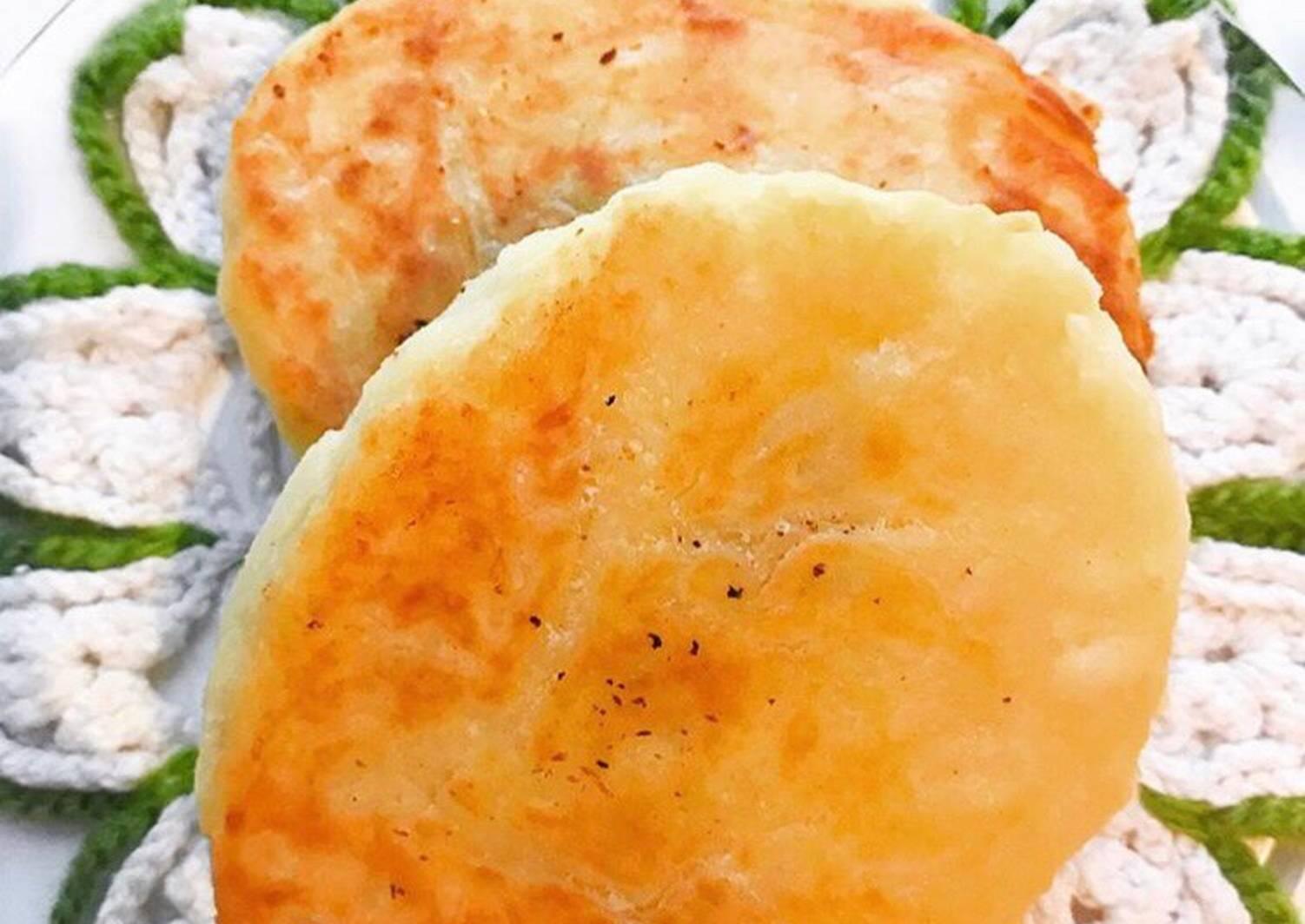 картофельные зразы пошаговый рецепт с фото профессора
