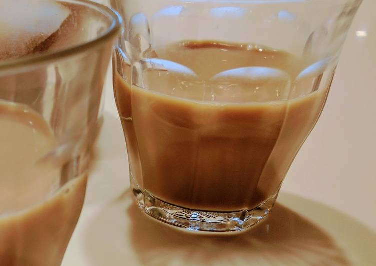 Step-by-Step Guide to Prepare Any-night-of-the-week Shakthi's Indian Chai Tea ☕️