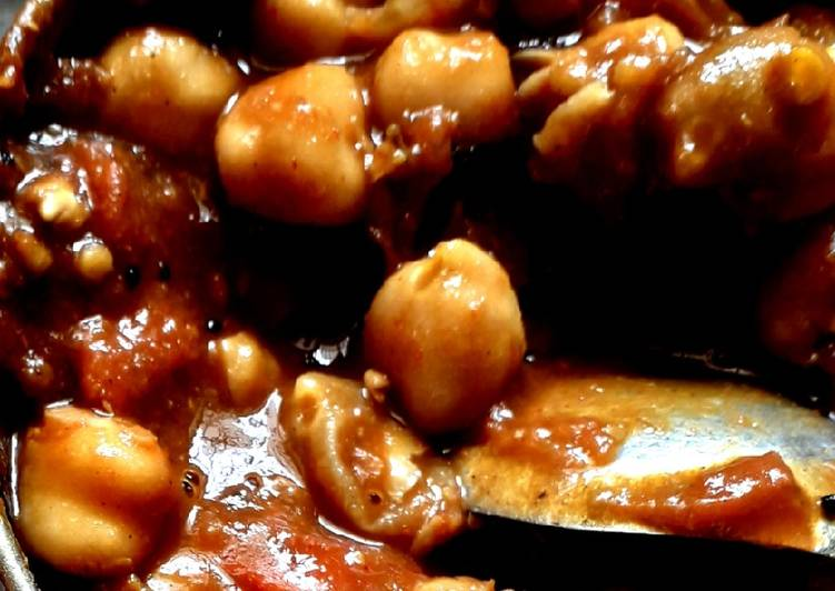 Chole (North Indian)