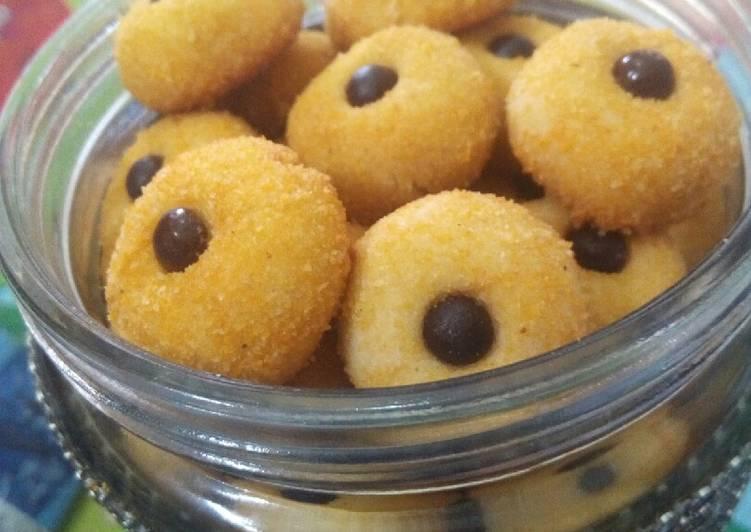 Kue janit janda genit - cookandrecipe.com