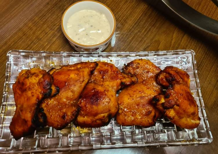5 Best Practices for Baked Buffalo Chicken