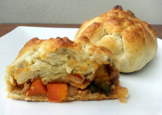 How to Cook Perfect Sweet And Sour Chicken Pie