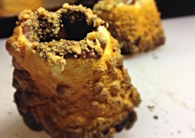 Smore Shooters