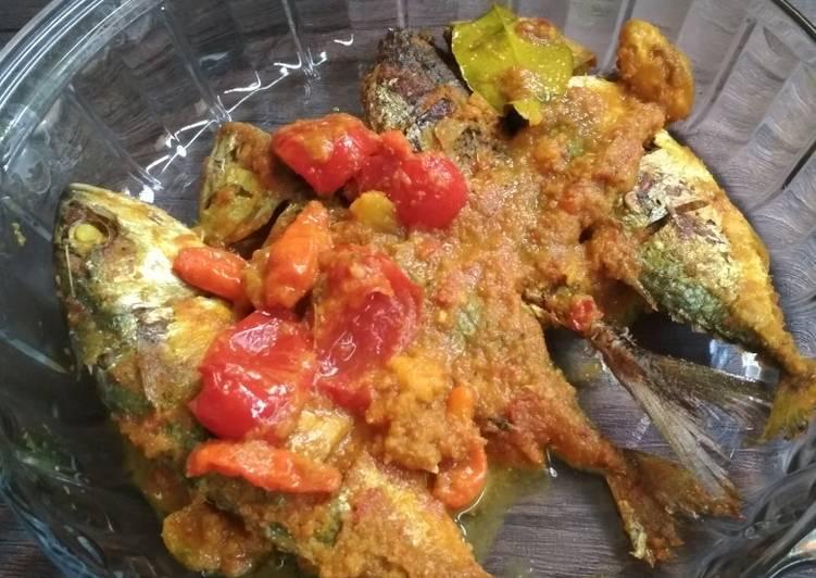 Pesmol ikan kembung