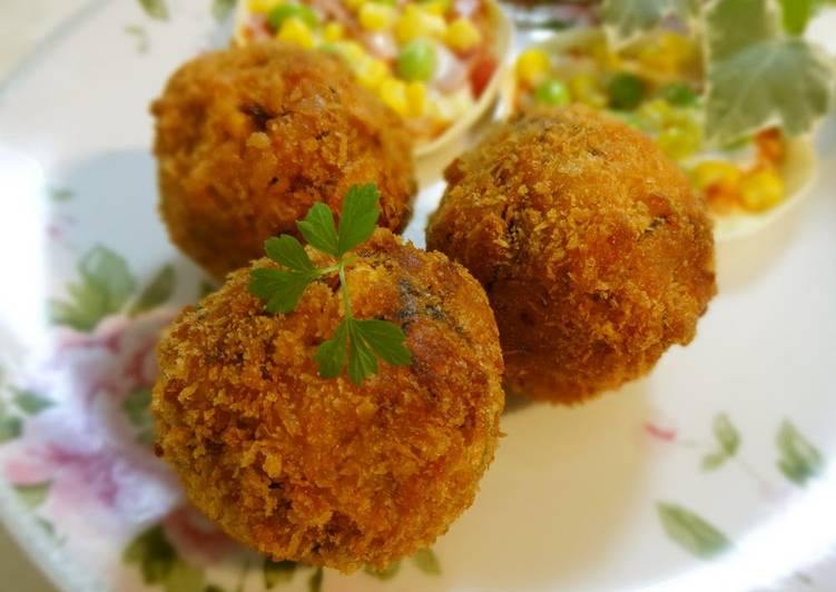 Foods That Make Your Mood Better Melty Cheese Rice Balls