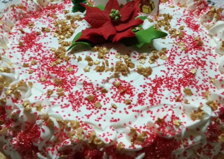 How to Make Yummy Torta Natale 2017