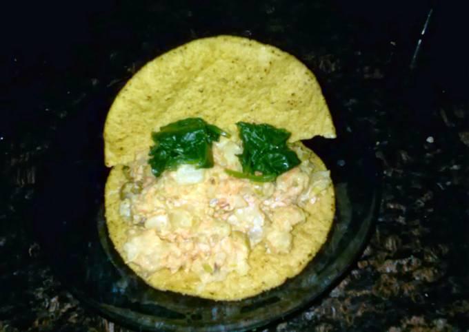 Dorky Taco Man